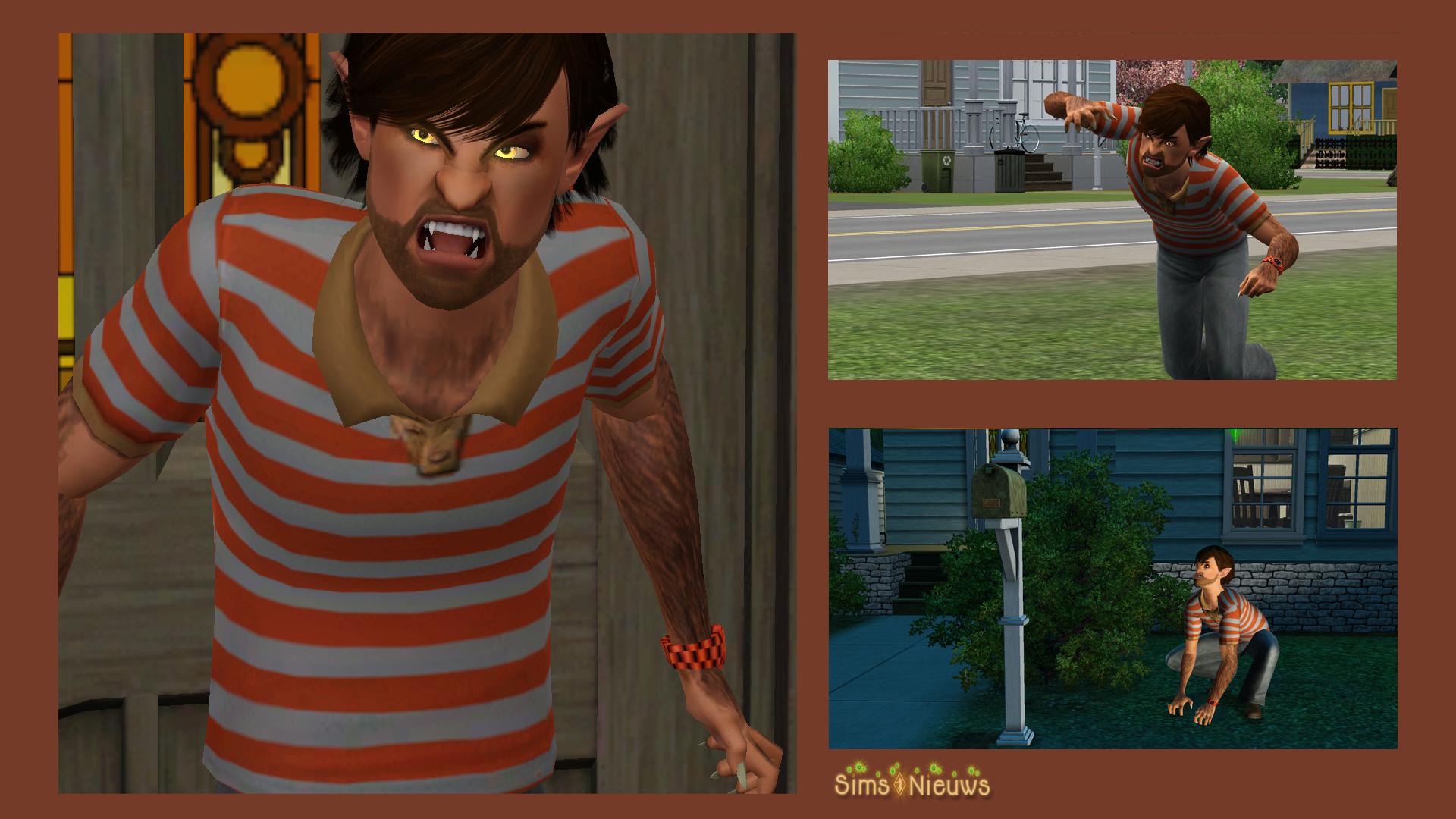 F.A.Q. по проблемам с графикой The Sims Club in