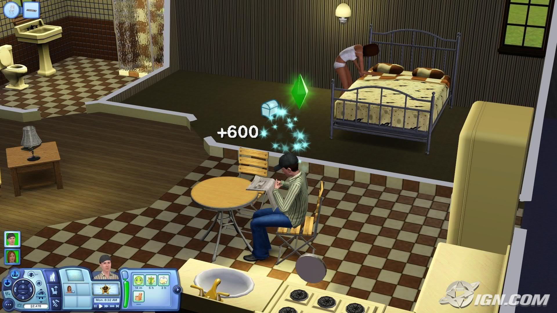 Sims Nieuws – Pagina 1408 – Je kunt gewoon niet zonder!