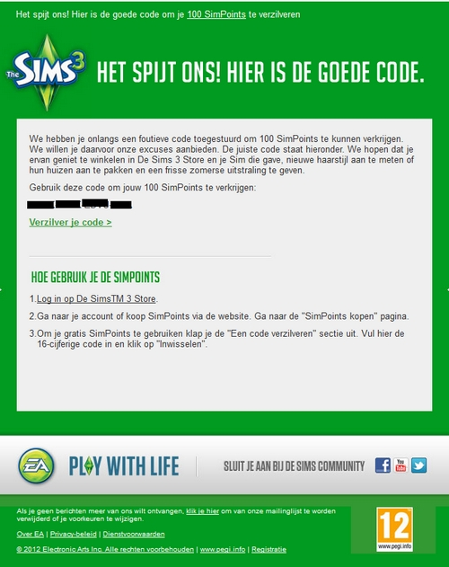 Sims 3 Coupons & Promo Codes