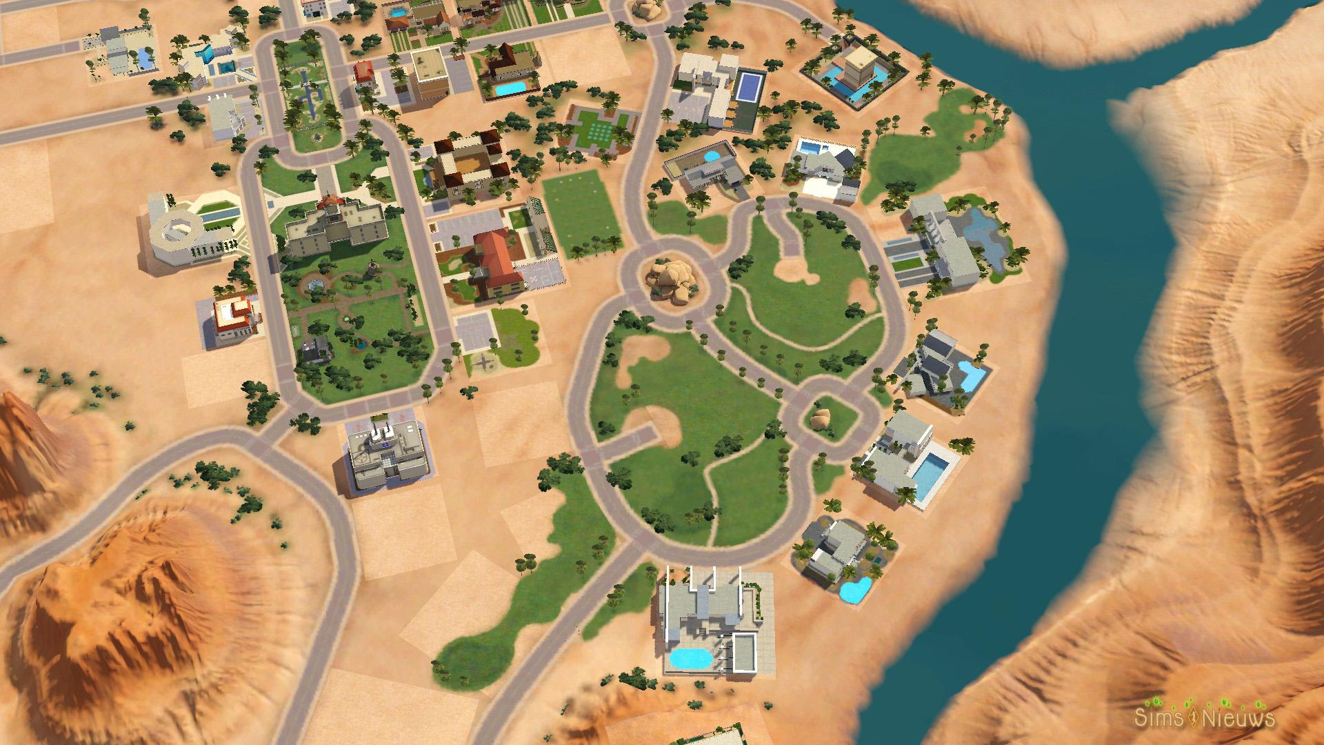 sims 3 lucky palms casino