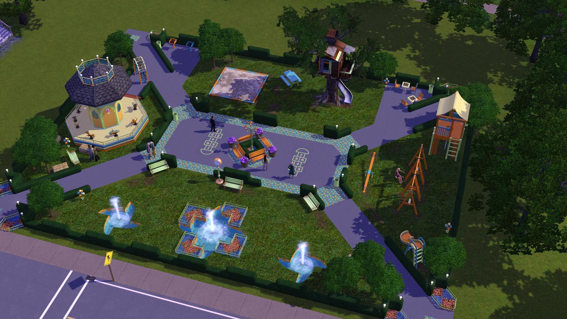 Woonkamer hoeveel lampen woonkamer De Sims 3 Levensweg eerste impressie in Londen u00ab Sims Nieuws