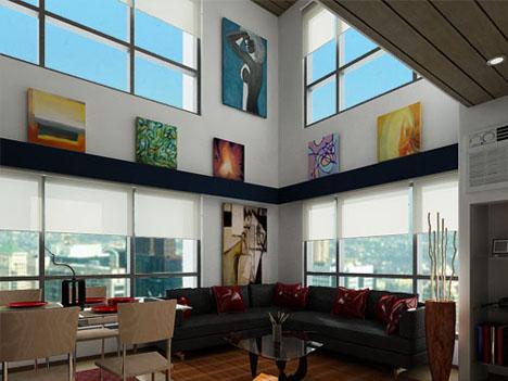sims high end loft stuff code