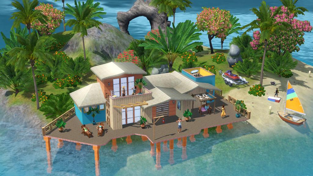 photo ts3_islandparadise_stilted_house_zpsecc78917.jpg