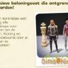 SN Gids: SimPort