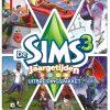 De Sims 3 Jaargetijden box-art