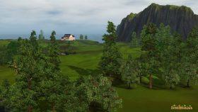 SN Review: De Sims 4 Aurora Skies
