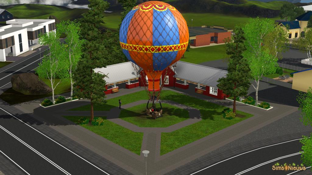 SN Review: The Sims 3 Aurora Skies – Sims Nieuws