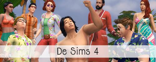 De Sims 4 – Informatie