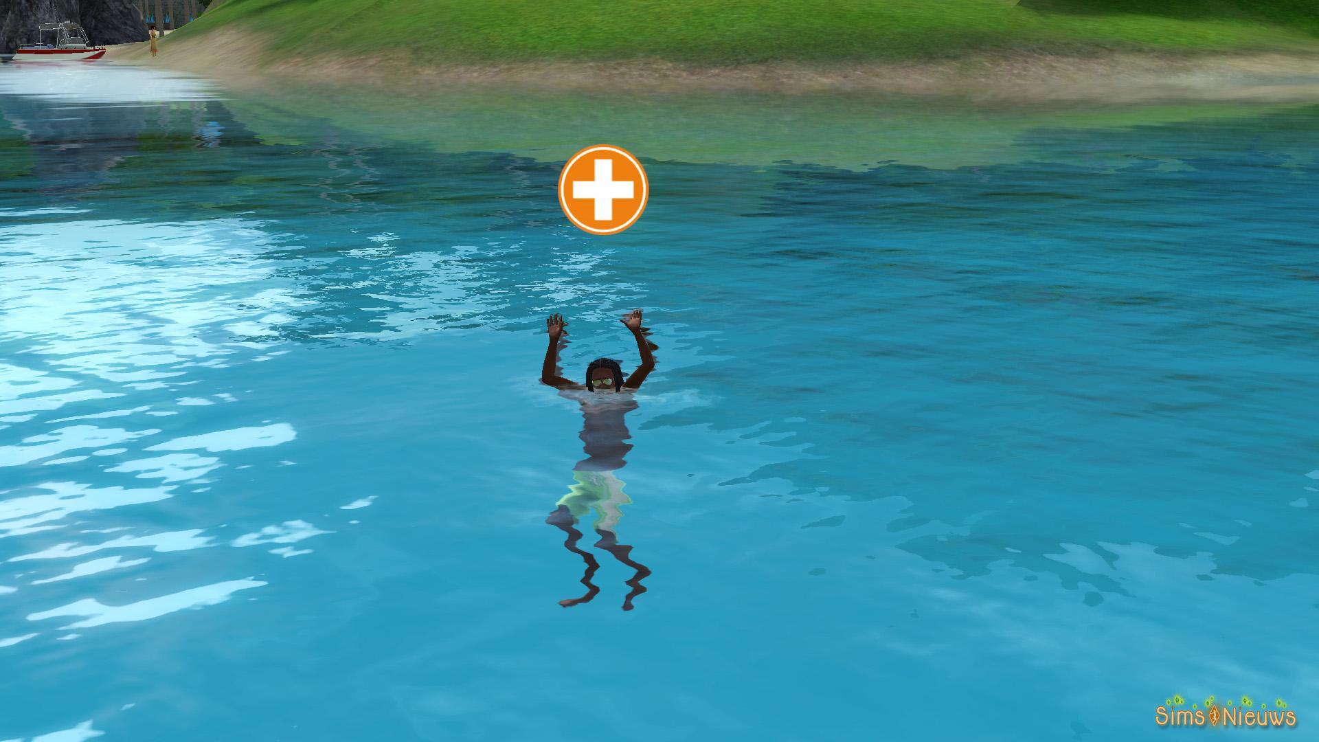 Sims nood naked tubes