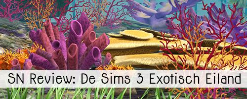 De Sims 3 Exotisch Eiland Review – Pagina 1