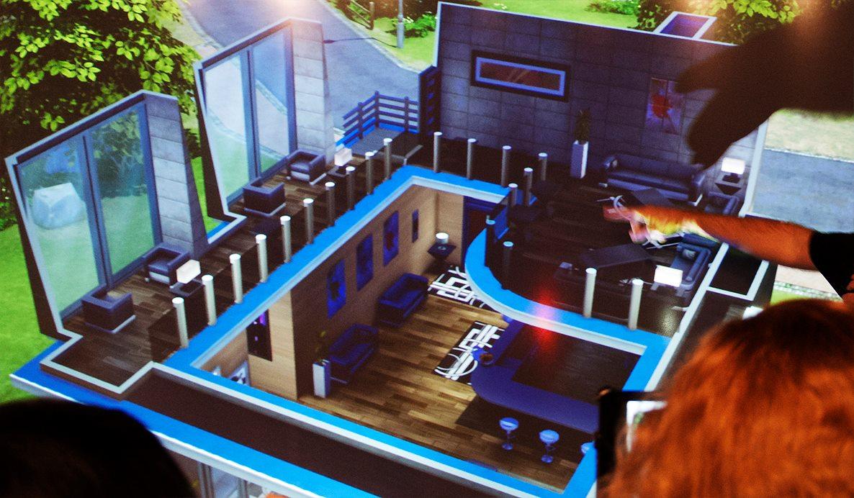Gamescom 2013 sims nieuws for Planos de casas sims