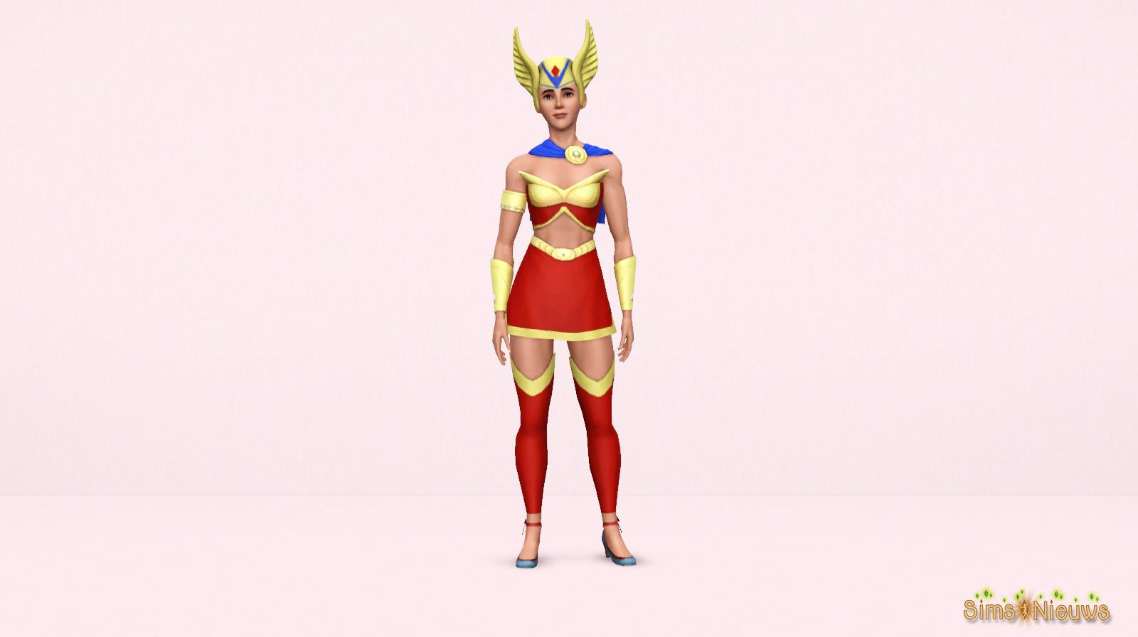 De Sims 3 Film Accessoires Review