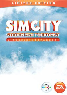 SimCityUitbreiding