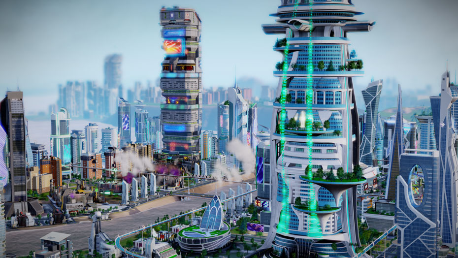SimCityUitbreiding4