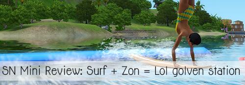 SurfZonLolGolvenStation