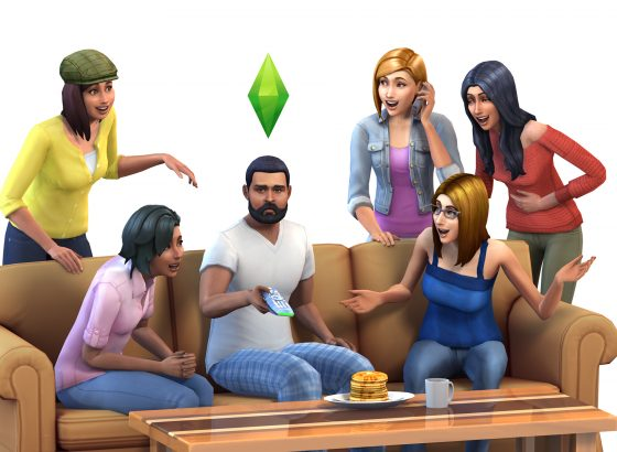 Press Release: The Sims 4 shipping in autumn 2014