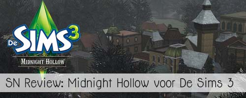 Midnight Hollow
