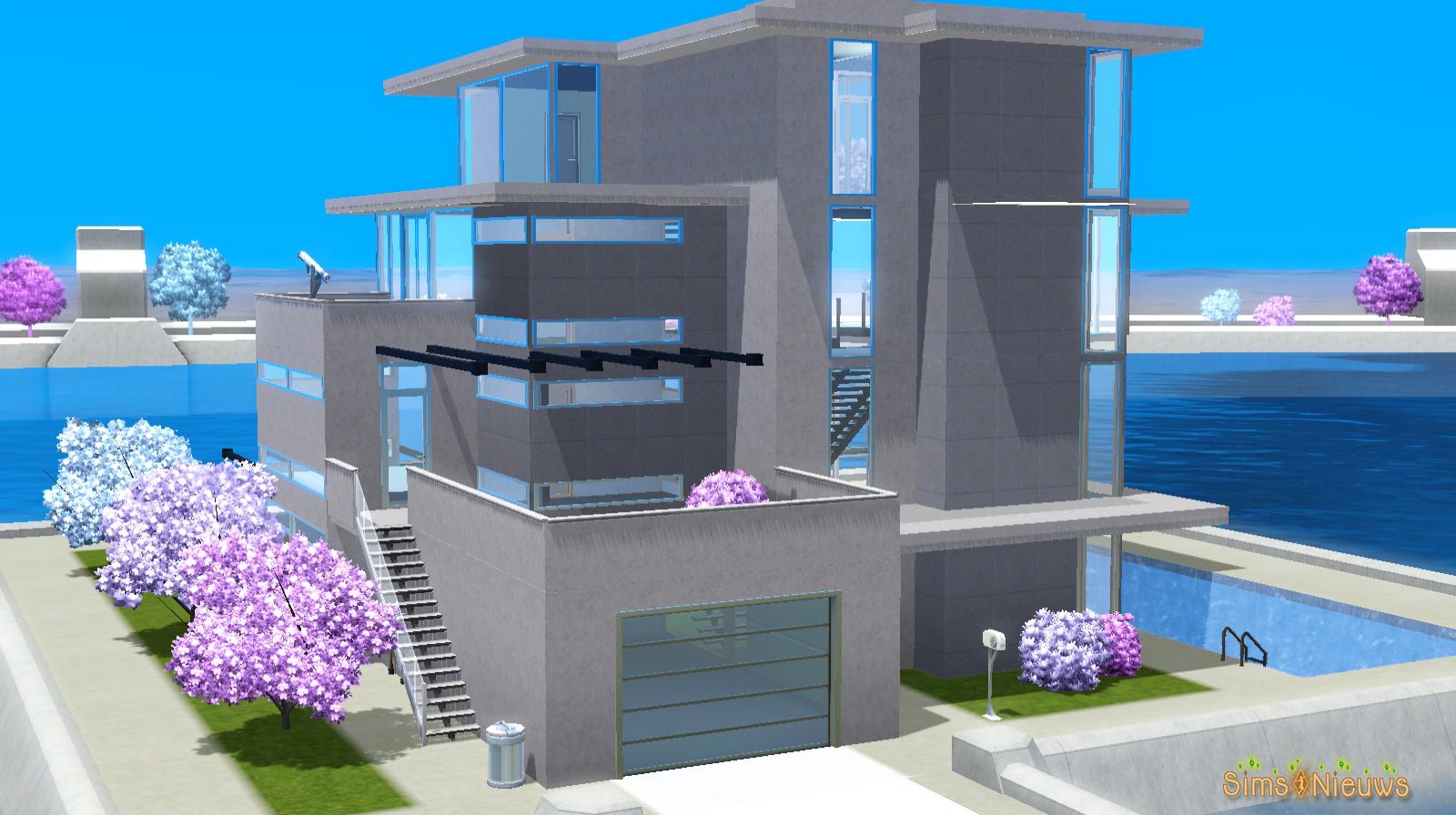 De Sims 3 Vooruit in de Tijd Review