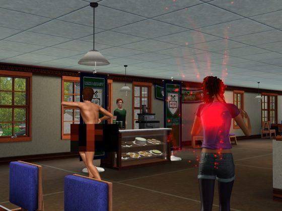 Sims 3 blog