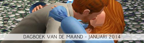 Dagboek van de maand - januari 2014: Mama's Kinderen