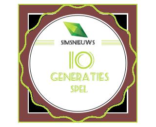 SimsNieuws 10 G