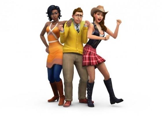 Sims 4 screen 11