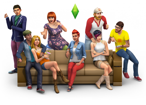 Sims 4 screen 13