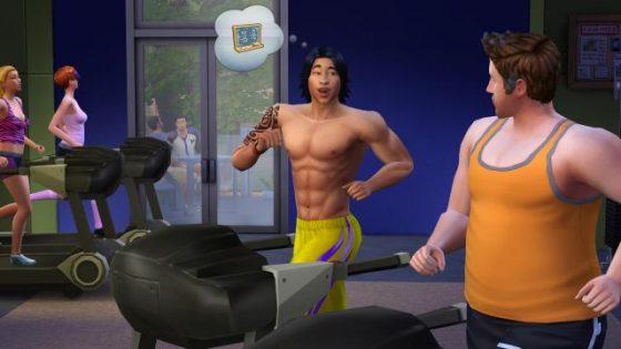 Sims3nu.nl