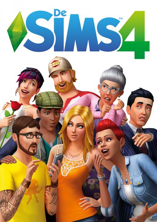 Boax art De Sims 4