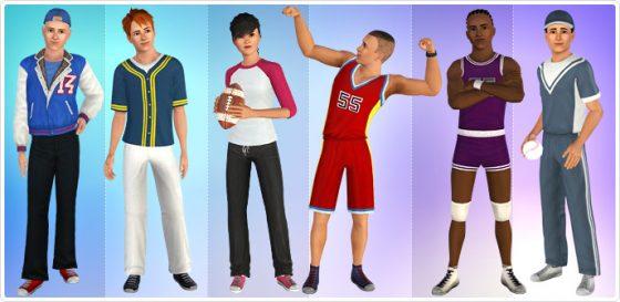 Sims 3 store gratis