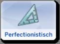 Perfectionistisch