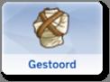 Gestoord