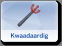 Kwaadaardig