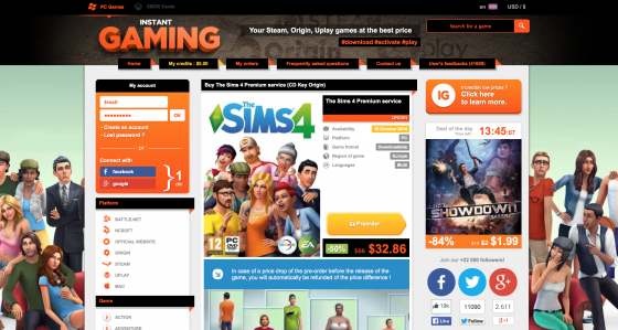 Sims4_PremiumService