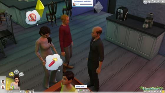 De Sims 4