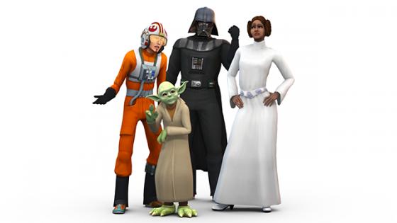 Sims 4 blog okt
