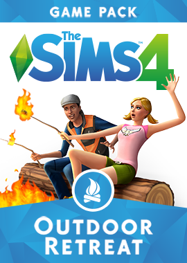 Sims 4 Game-pack