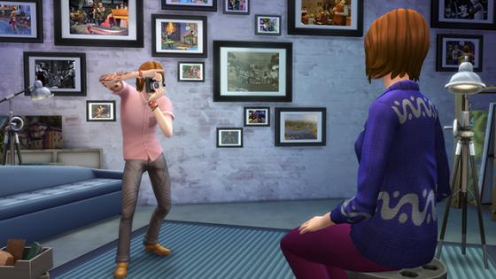 Sims 4 blog uit 3