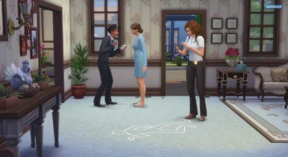 De Sims 4: Eerste trailer van de uitbreiding uitgelekt