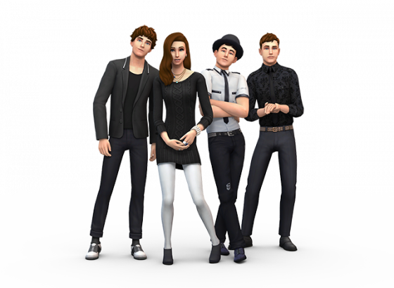 Community Blog: Zingen in het Simlish met Echosmith, Big Data en meer