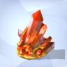 Vurige Opaal