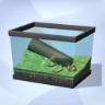 Zandkikker