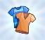 Hip shirt