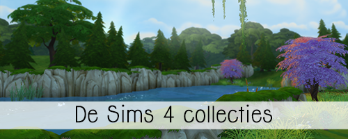 De Sims 4 Collecties