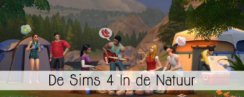 De Sims 4 In de Natuur – Informatie