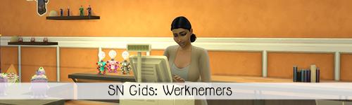 SN Gids: Werknemers
