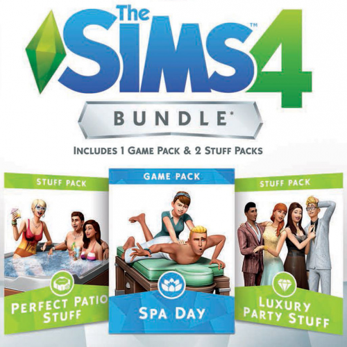 De Sims 4 Bundle Pack