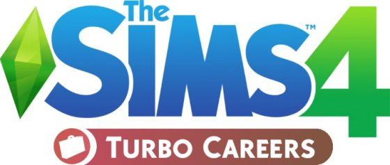 De Sims 4 Turbo Careers mod gelanceerd!