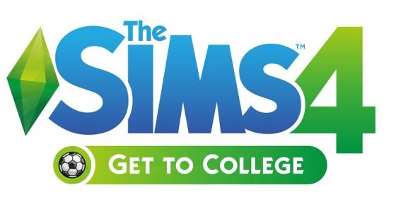 De Sims 4: Universiteit mod