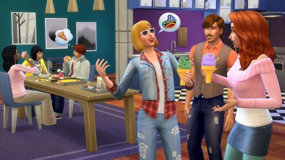 De Sims 4 Coole Keukenaccessoires: Q&A sessie met SimGuruGraham